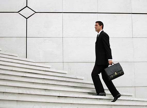 Business Man 1 - Me Michel Lachance   Avocat Repentigny