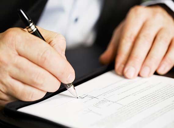 Contract Commerciaux 1 - Me Michel Lachance   Avocat Repentigny